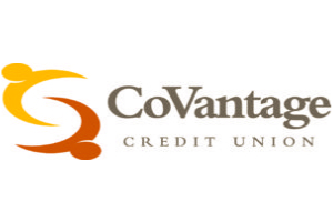 CoVantage Credit Union Logo